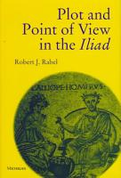 Plot and Point of View in the Iliad PDF