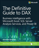 The Definitive Guide to Dax PDF