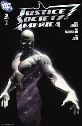Justice Society of America (2006-) #2