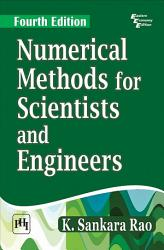 NUMERICAL METHODS FOR SCIENTISTS AND ENGINEERS  FOURTH EDITION PDF