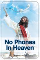 No Phones in Heaven PDF
