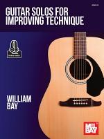 Guitar Solos for Improving Technique