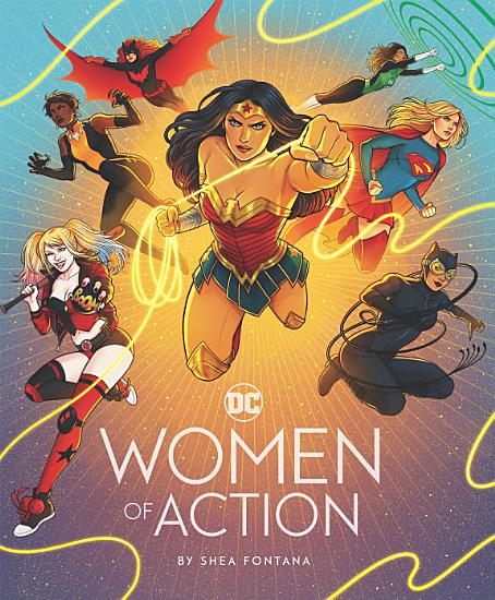 DC  Women of Action PDF
