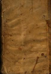 Lodovici Caelii Rhodigini Lectionum antiquarum libri XXX... [Ep. ded. Camilli Richerij fratris filii ad J.D. de Cuppis, cardinalem Tranensem]