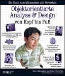 Objektorientierte Analyse und Design von Kopf bis Fu   PDF