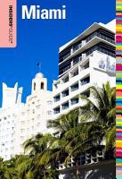Insiders  Guide   to Miami PDF