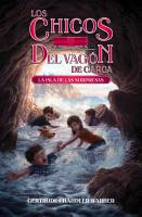 La isla de las sorpresas  Spanish Edition  PDF