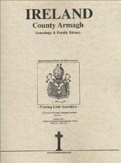 County Armagh, Ireland, Genealogy and Family History Notes