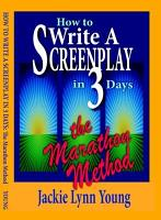 How to Write a Screenplay in 3 Days PDF