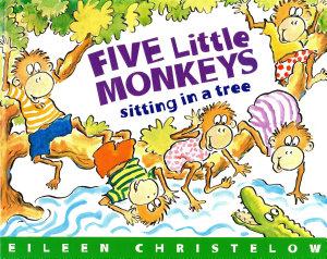 Five Little Monkeys Sitting in a Tree  Read aloud