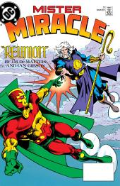Mister Miracle (1989-) #3