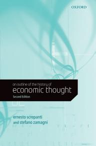 An Outline of the History of Economic Thought PDF