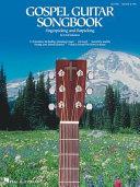 Gospel Guitar Songbook PDF