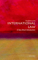 International Law  A Very Short Introduction PDF