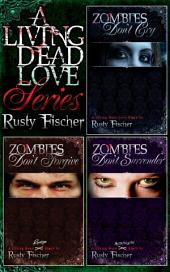 A Living Dead Love Story Series