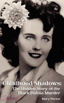 Childhood Shadows PDF