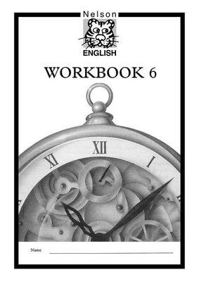 Nelson English Workbook PDF