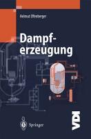 Dampferzeugung PDF