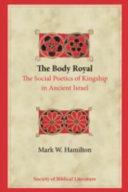 The Body Royal PDF