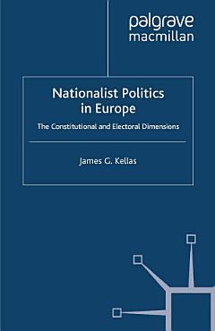 Nationalist Politics in Europe PDF