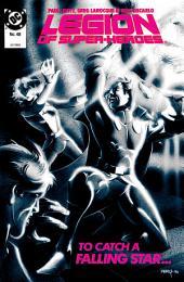 Legion of Super-Heroes (1984-) #48