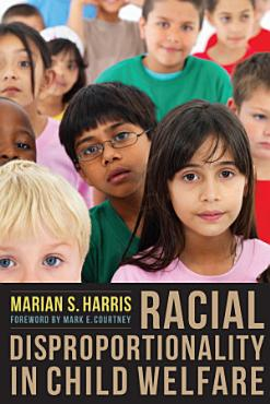 Racial Disproportionality in Child Welfare PDF