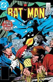 Batman (1994-) #374