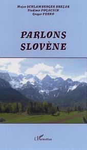 Parlons slovène