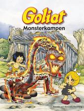 Goliat : Monsterkampen