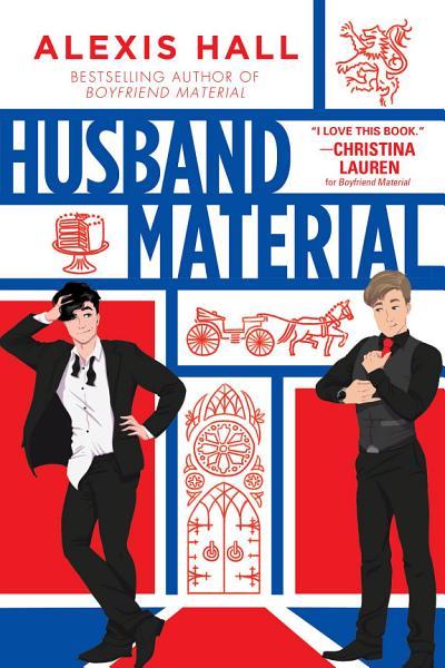 Download Husband Material Book