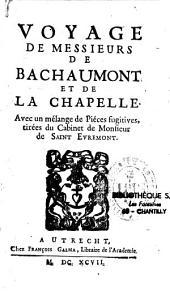 Voyage de Messieurs de Bachaumont et de La Chapelle