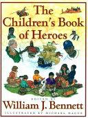 The Children s Book of Heroes
