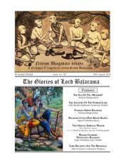 NBS#18: The Glories of Lord Balarama
