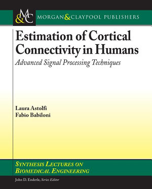 Estimation of Cortical Connectivity in Humans PDF