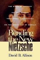 Reading the New Nietzsche PDF