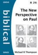 The New Perspective on Paul PDF