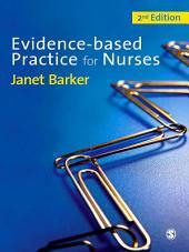Evidence-Based Practice for Nurses: SAGE Publications