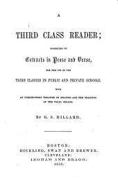 A third[-fourth] class reader