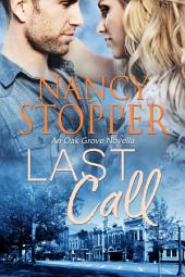 Last Call (Oak Grove Series book 0.5)