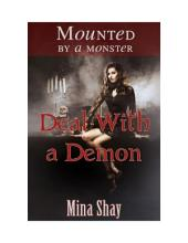 Mounted by a Monster: Deal With a Demon (Paranormal Erotica)