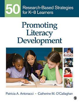 Promoting Literacy Development PDF