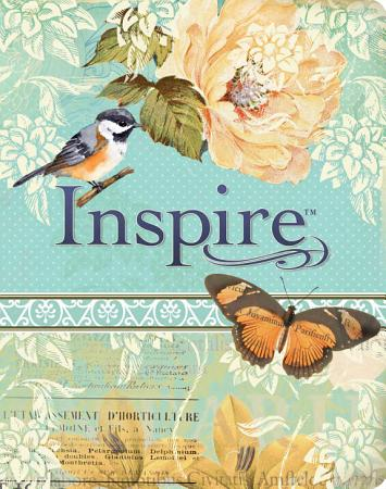 Inspire Bible PDF