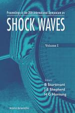 Shock Waves - Proceedings Of The 20th International Symposium (In 2 Volumes)
