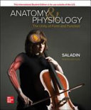 ISE Anatomy   Physiology  The Unity of Form and Function