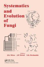 Systematics and Evolution of Fungi