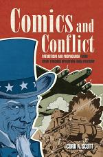 Comics and Conflict