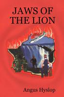 Jaws of the Lion PDF