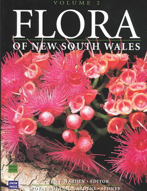 Flora of New South Wales