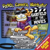 Lights, Camera, Hairballs!: Garfield at the Movies