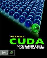 CUDA Application Design and Development PDF